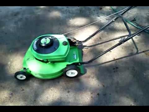 Lawn Boy 4hp Commercial Lawn Mower For Sale S21zpm