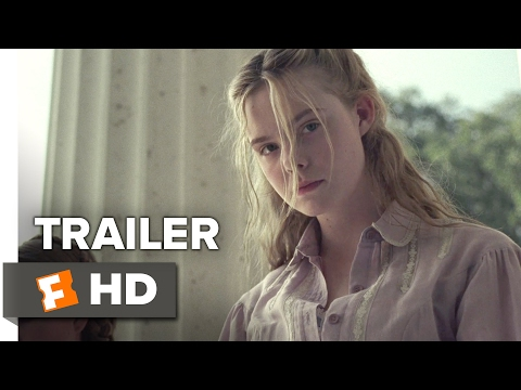 Thumbnail: The Beguiled Teaser Trailer #1 (2017) | Movieclips Trailers