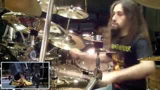 Dream Theater - The Dance of Eternity (Scenes from a Memory tribute by Panos Geo)