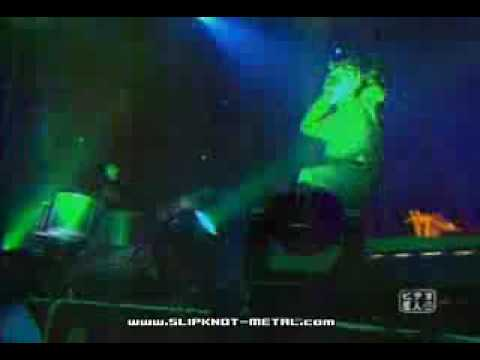 Slipknot Liberate Live Baltimore MD 2001 mp3