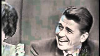 To Tell the Truth 1950s - Ronald Reagan.flv