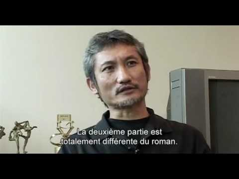 The Wicked City Interview Tsui Hark