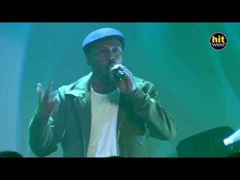 MC SOLAAR - Solaar pleure (Hit West Live...