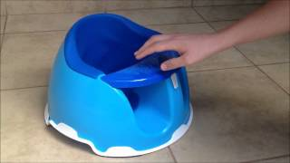 Snappi® Baby Chair Tray Instructions