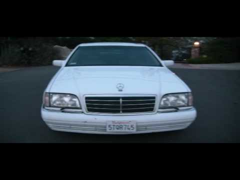1995 mercedes benz s320 w140 wide big body pickup swap for Mercedes benz 1995 s320