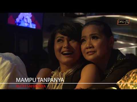 Ruth Sahanaya - Mampu Tanpanya (Live Performance)