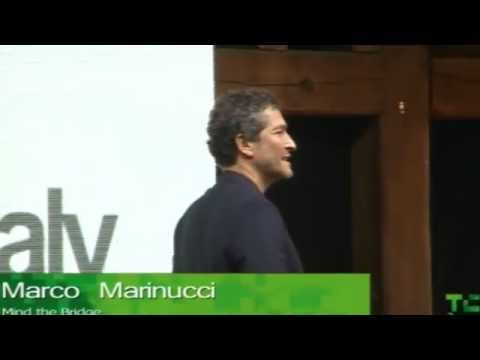 TechCrunch Italy - Italian startups in the limelight with Marco Marinucci