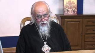 Епископ Пантелеимон: Открытие курса обучения по организации церковной помощи в ЧС