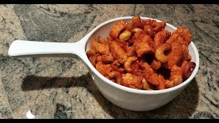 Quick & Easy Chicken Curry |  Cashew Chicken Breast Curry