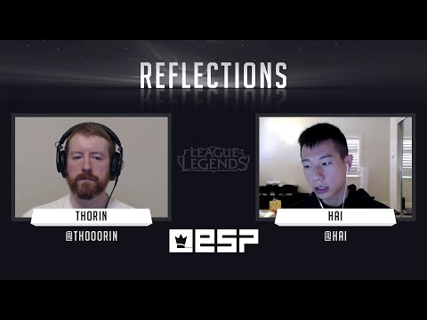 'Reflections' with Hai LoL