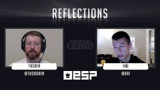 'Reflections' with Hai (LoL)