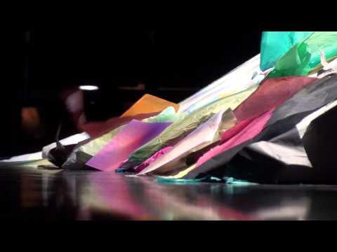 Theatre Encounter presents WAITING FOR GODOT (Promo Video 2min).