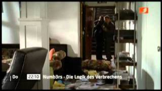 The Forgotten - Die Wahrheit stirbt nie Season 1 German Trailer Episode 14 & 15 [Kabel 1]