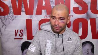 Although Artem Lobov didn't get UFC Fight Night 108 win, he got 'one hell of a fight' thumbnail