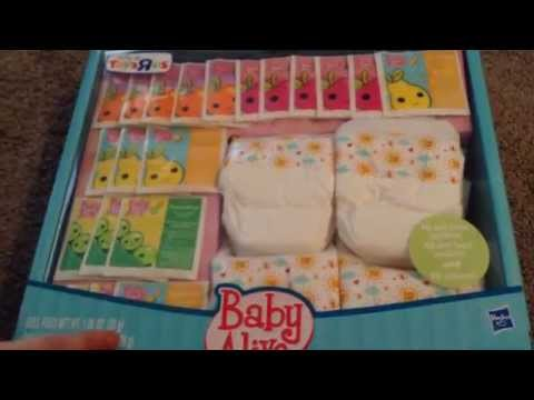 Suggested Baby Alive Feeding Video Doovi