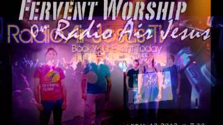 Fervent Worship Band Interview on www.RadioAirJesus.com
