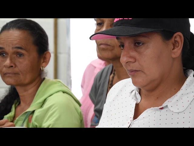 Modalidad Comunidades Rurales Experiencia Exitosa Ituango