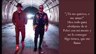 Download Si Supieras - Wisin y Yandel & Daddy Yankee - (Lyrics) Mp3 and Videos