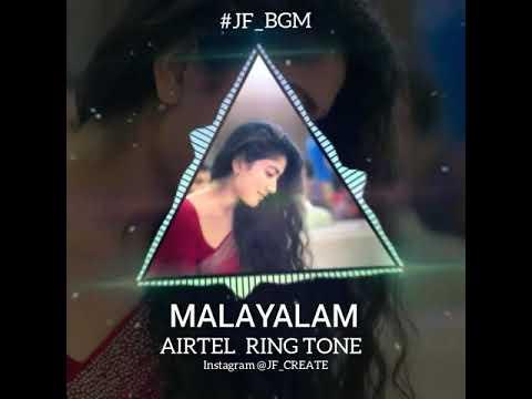Malayalam / airtel ring tone /WhatsApp Status Video bgm