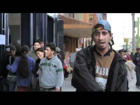 #RAP PERUANO - BTU - Cuanto Vales #musicacopyleft Promo Ciberactivos VIDEOS DE MUSICA Huancayo Perú