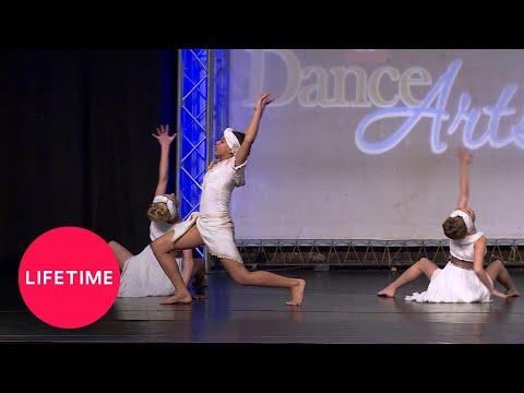 Dance Moms: Group Dance - At Last Season 4  Lifetime
