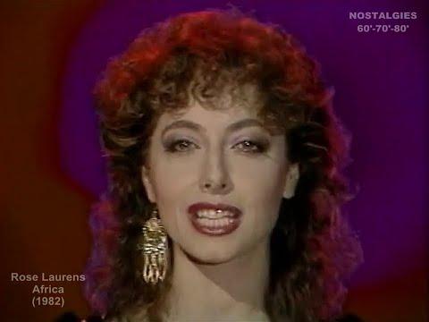 Download Rose Laurens - Africa (1982)