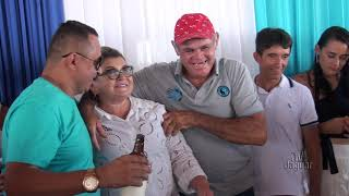 Diassis Rabelo   Ato de filiação da prefeita Íris gadelha ao partido progressista em Alto Santo
