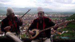 Sevdi Malsia & Qamil Berisha - Komandant Roki
