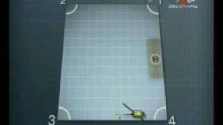 Авиаторы - Обучение пилотированию вертолёта Часть №4