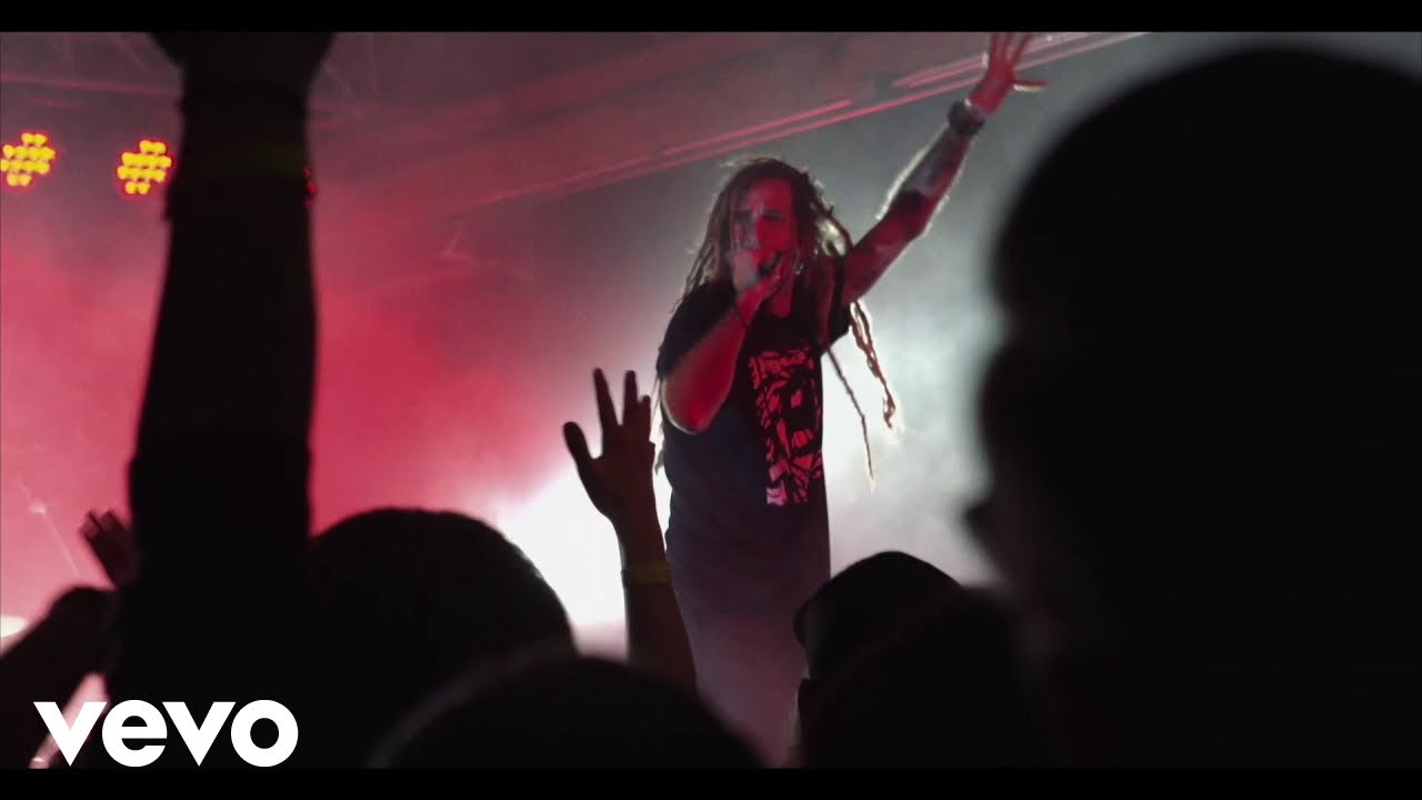 Download Lamb of God - 512 (Live from House of Vans Chicago)