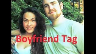 Repeat youtube video The Boyfriend Tag (Transsexual and her boyfriend)