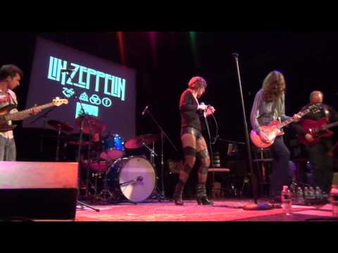 Lin Zeppelin - Dazed and Confused - Bearsville Theater, Woodstock, NY Halloween 2013 Mp3