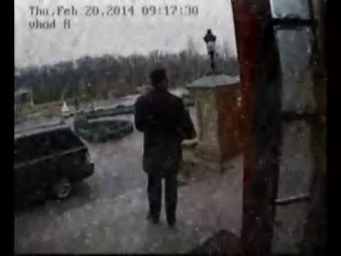Ukraine War 2014 - President Yanukovych Escapes From Ukraine