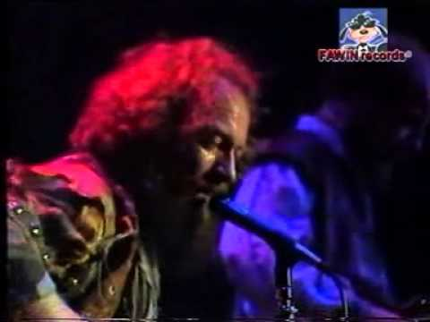Jethro Tull - RockPop Germany 1982 Broadsworth & The Beast Tour.