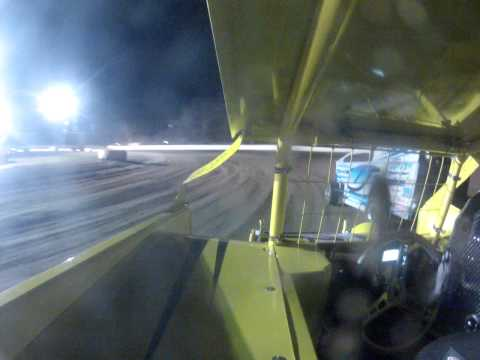 PENN CAN SPEEDWAY 600 XCEL MODIFIED 2014 PRACTICE DAY