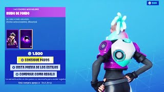 LE « NOUVEAU MAGASIN FORTNITE » AUJOURD'HUI 24 AOÛT! AMAZING 'NEW SKIN REACTIVATES' FREE STYLE ❤