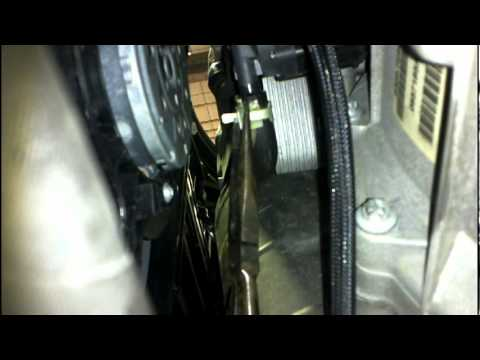 Mini Cooper Warranty >> MINI turbo coolant pump remove and replace How to DIY ...