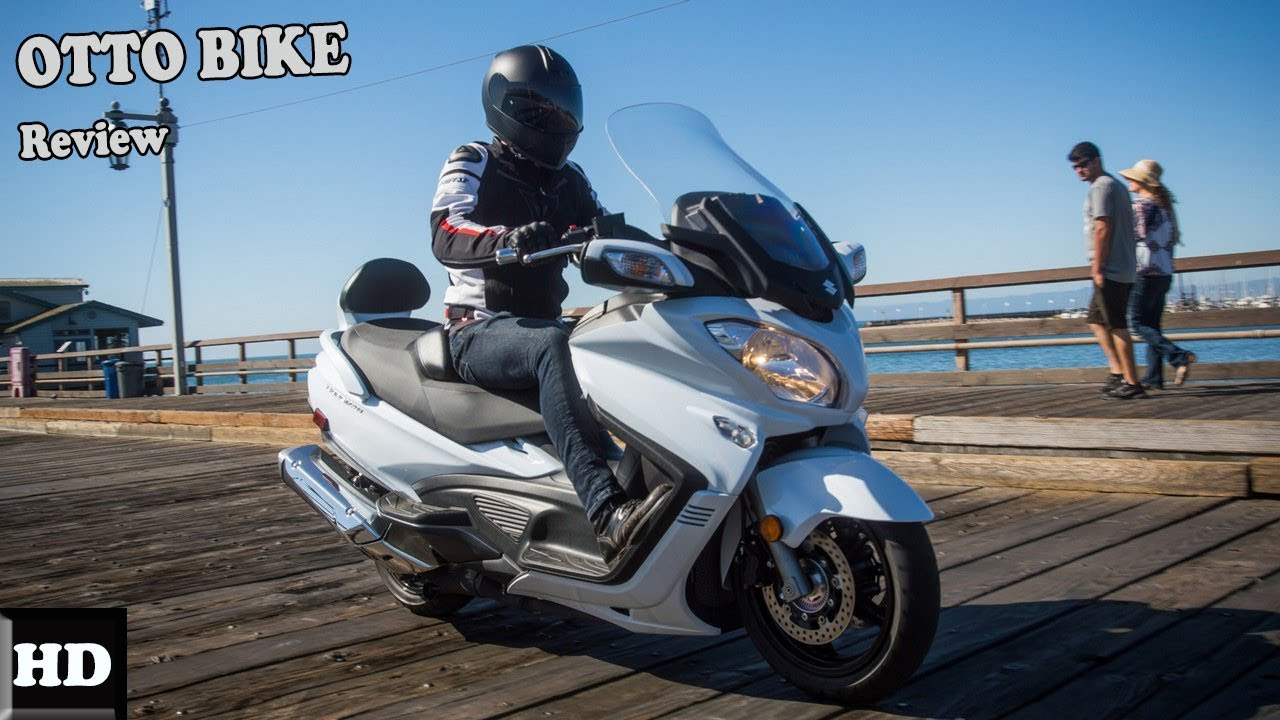 otto bike-2019 suzuki burgman 650 executive nd premium features