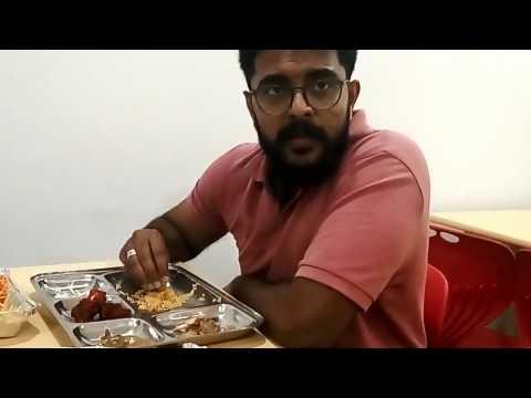 Pallavaram Yaa Mohideen Biriyani Review by Biriyani Boys - Chennai