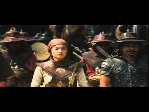 THAI vs Burma wasr 1572