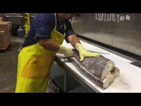 Chilean Seabass Fillet