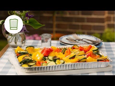 Gegrilltes Gemüse | Chefkoch.de
