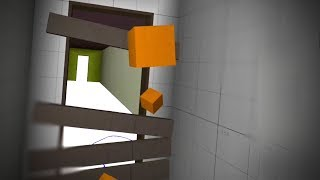 Shared space virtual reality prototype room generation