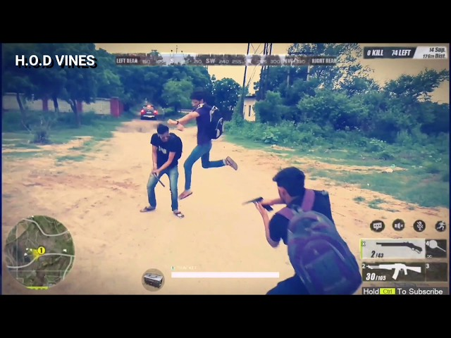 Indian Funny The Video Status App Lyrical Videos