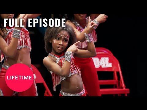 Bring It!: Full Episode - Baby Tiger Attack (Season 2, Episode 12) | Lifetime