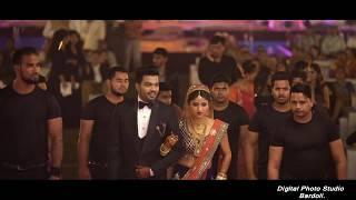 teri hi boli bolungi mai Indian Wedding highlights @ Dipal & Lakhan