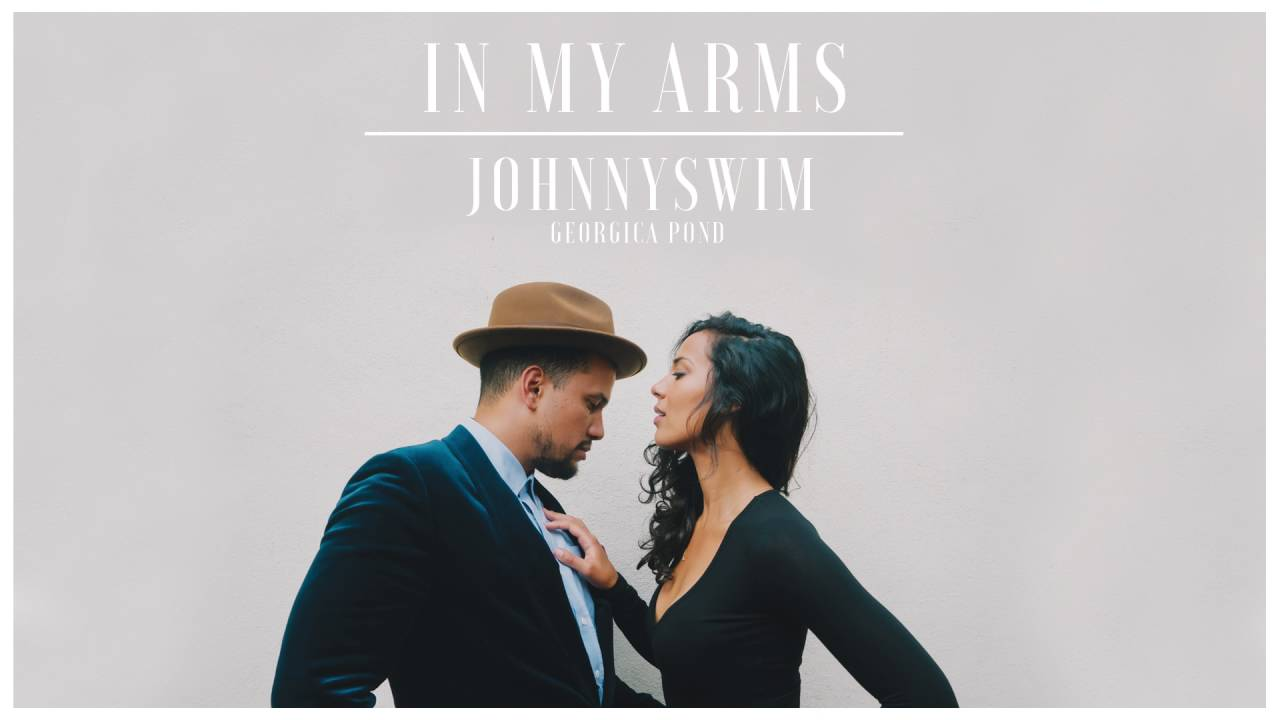 Johnnyswim in my arms official audio stream chords chordify hexwebz Gallery