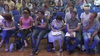 Стартовало обучение в Международной миссионерской школе