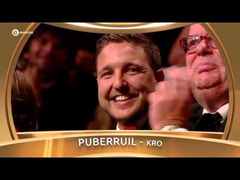 Uitreiking Gouden Stuiver   Gouden Televizier-Ring Gala 2015