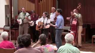 The Appalachian Connection -- Will the Circle Be Unbroken